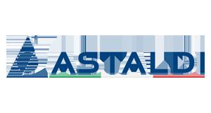 Logo Astaldi