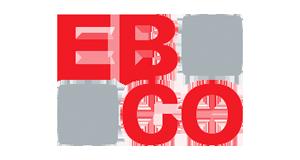 Logo EBCO