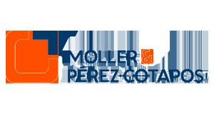 Logo Moller y Perez-Cotapo