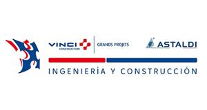 Logo Vinci Astaldi